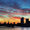 London City Sunrise