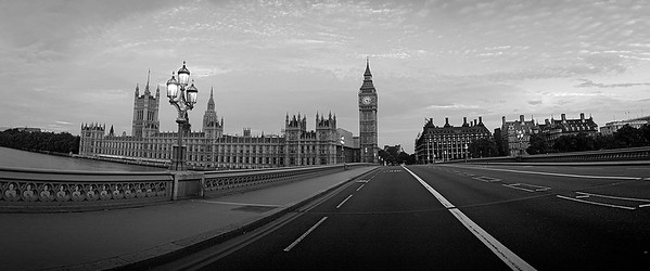 L30-Westminster BW