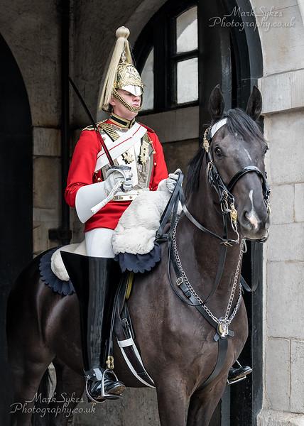 House Guards Parade