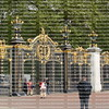 Buckingham Palace Golden Gate London