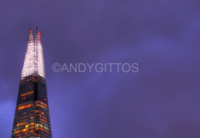 Shard Lights