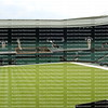 Wimbledon tennis grass court