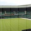 Wimbledon tennis grass court