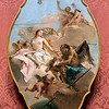 An Allegory with Venus and Time - Giovanni Battista Tiepolo, National Gallery