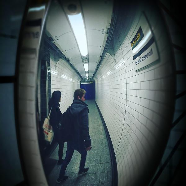 Moving Underground. 2016.