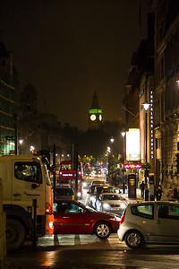 The Street to Ben