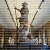 Neptune and Triton Statue by Gian Lorenzo Bernini