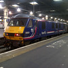 90021 on the stops at London Euston on 12th September 2012