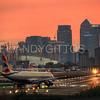 City Departure
