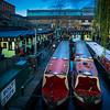Camden London Boat Ride