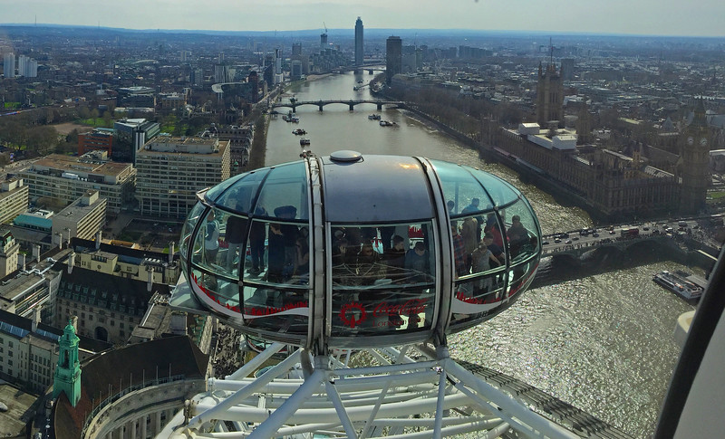 From the Top of the Eye. 2016.
