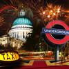 London montage