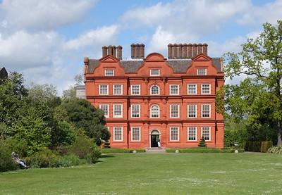 Kew Palace.