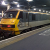 RFD 90036 on the stops at London Euston on 13th September 2012