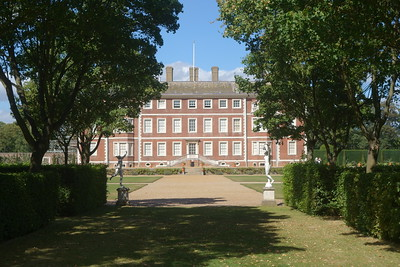 Ham House, Richmond.
