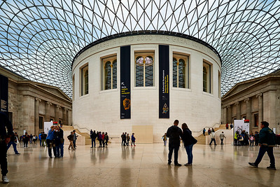 National Musem, London