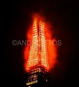 Fire Shard