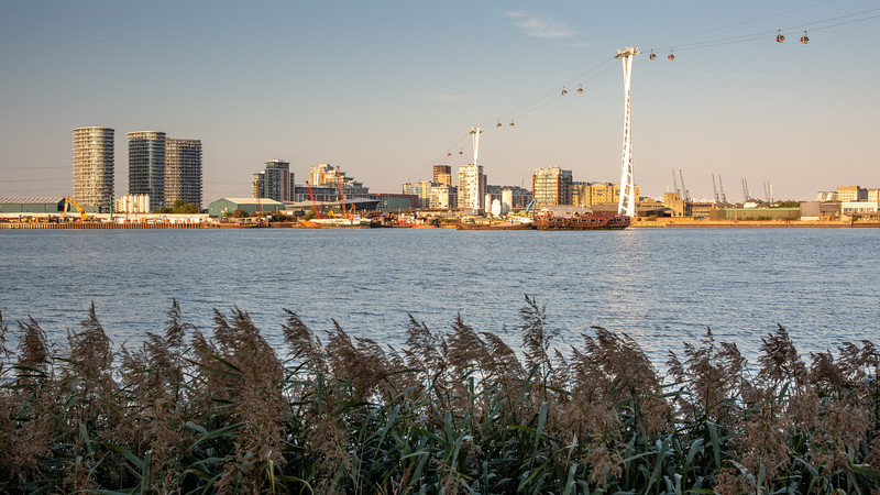 River Thames Cable Car