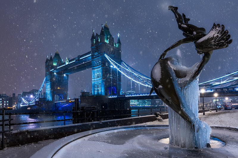 London on Ice