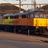 86701 sits on Willesden Depot on 5th March 2013