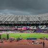 London Stadium World Para Athletics Championships