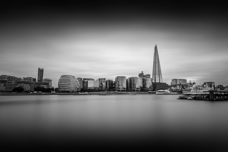 More London and The Shard