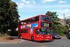 9765 - YN51KVZ - West Drayton (railway station) - 22.9.12