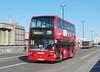 TEH1227 - LK61BKG - London (Waterloo Bridge) - 2.4.13
