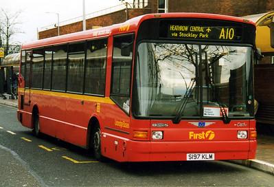 A10-DML197-S197KLM