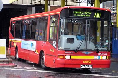 A10-DML41767-X767HLR