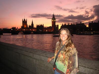 London, England and Glasgow, Scotland
