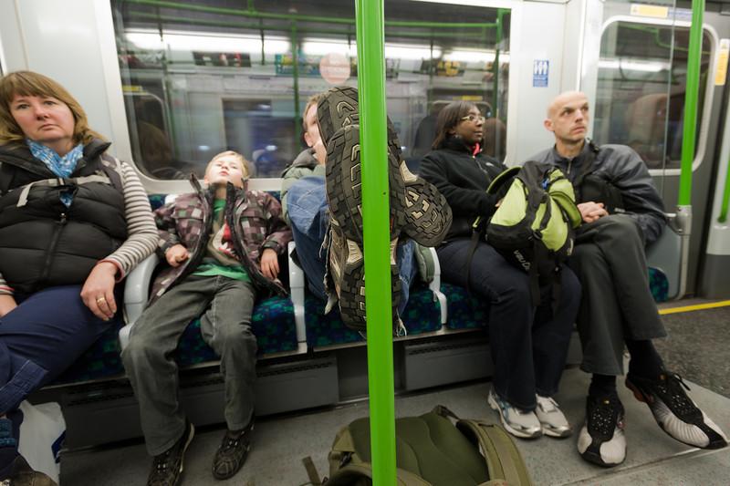 London Overdose