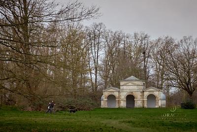 019 Hyde Park by Ewa Horaczko Photogrpahy in London