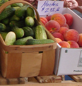 kittridge farm - farmers market