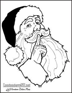 Santa_shhh