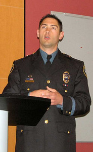 Sgt. Patrick Cheetham