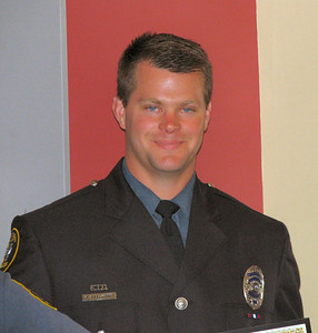 Detective Scott Balukonis