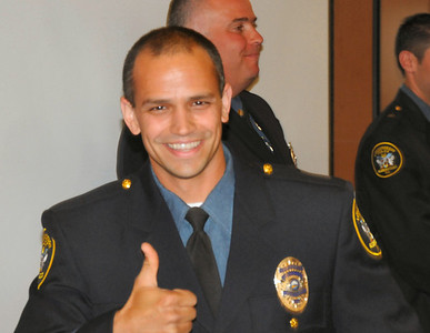 Sgt. Detective Michael McCutcheon
