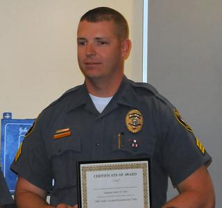 Sgt. Adam Dyer