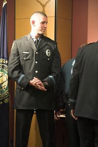 Officer Daniel Hurley