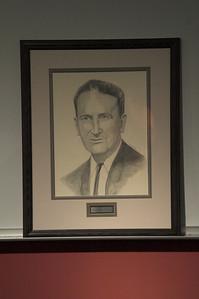Chief Ralph Stevens