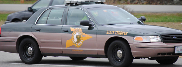 New Hampshire State Police – Londonderry News