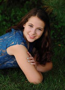 Eighth Honors - Rebecca Kahn