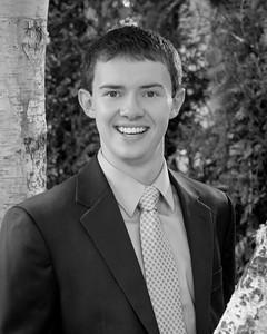 Valedictorian - Ethan Doherty