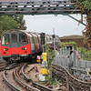 London Underground 51528 Golders Green Station London 1 Aug 17