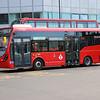 Arriva London SLS13 Croydon Bus Station 1 Feb 17