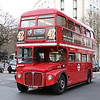 Stagecoach London RM1968 Leicester Square London Feb 17