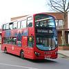 Arriva London DW500 Croydon Bus Station Feb 17