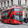 Arriva London LT218 Piccadilly Circus London Feb 17