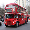Stagecoach London RM652 Leicester Square London 3 Feb 17